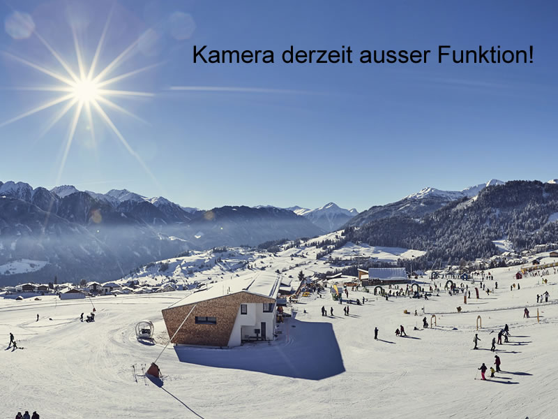 Webcam Fiss - Ski Fiss 2